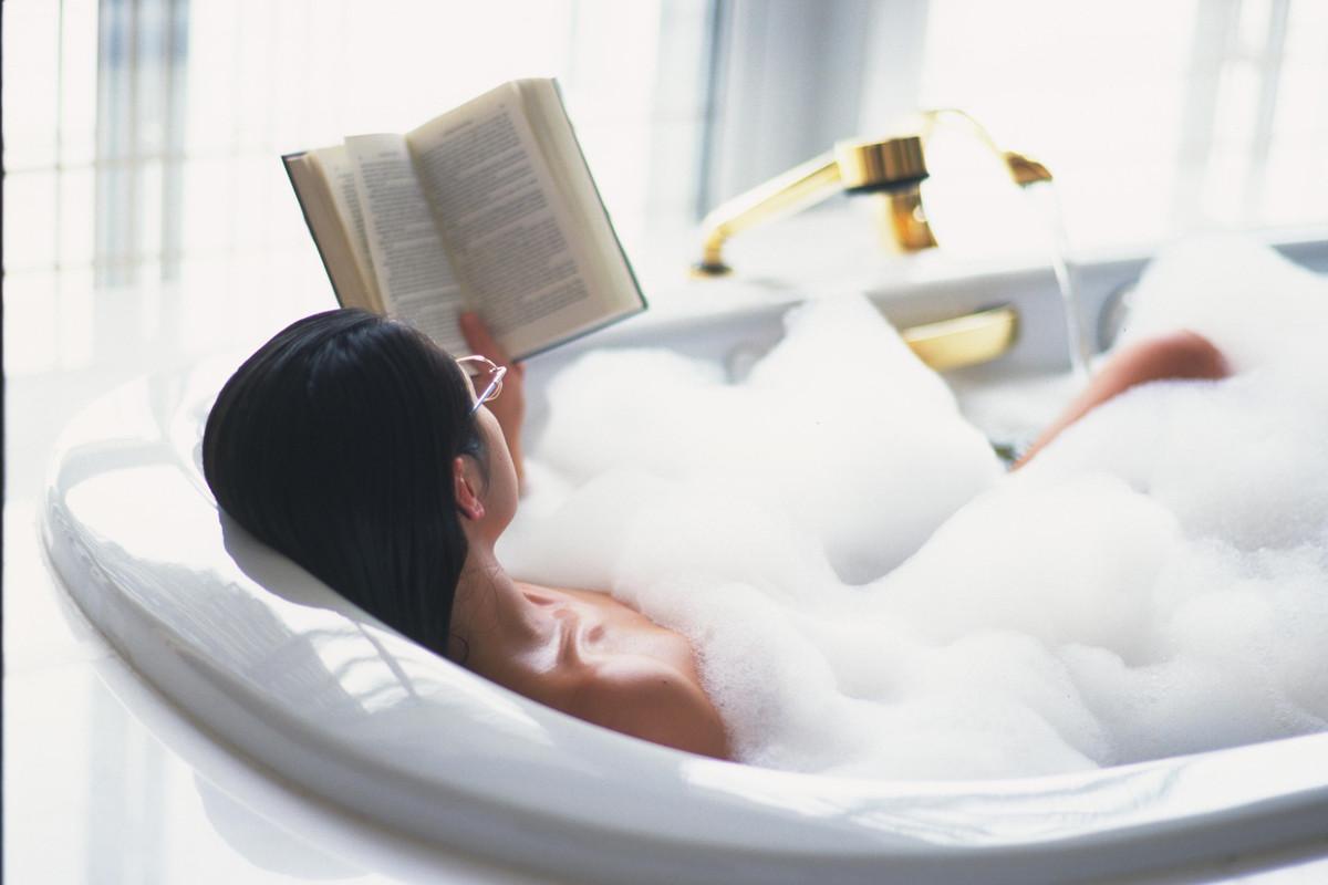 石鹸でこんなにキレイに?竹塩石鹸で美白も保湿も大満足!