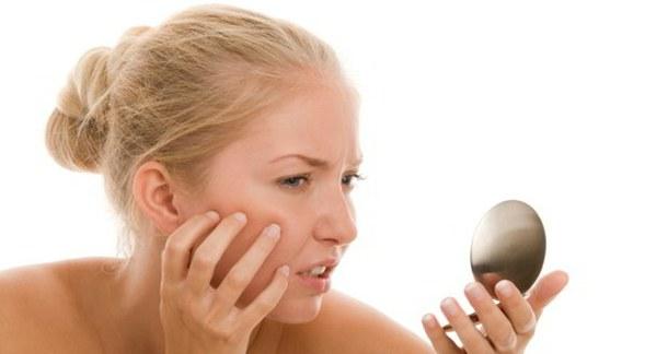 乾燥肌への対処法